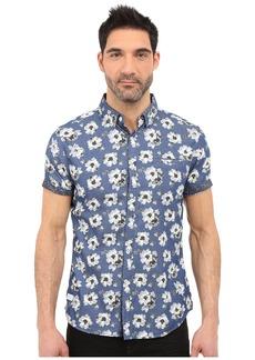 7 Diamonds Ashbury Short Sleeve Shirt