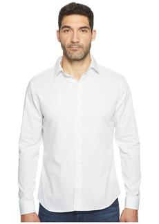 7 Diamonds Echos Long Sleeve Shirt
