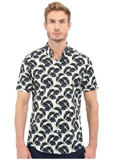 7 Diamonds Lost in Paradise Short Sleeve Shirt