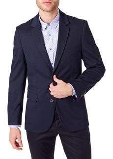 Men's 7 Diamonds Stuart Solid Stretch Sport Coat