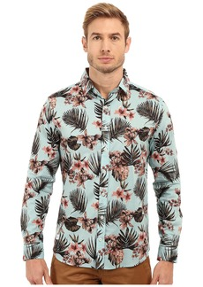 7 Diamonds New Air Long Sleeve Shirt