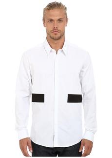 7 Diamonds Straight Up Long Sleeve Shirt