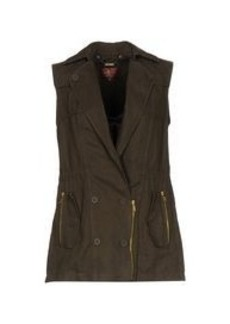 7 FOR ALL MANKIND - Vest