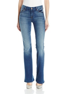 7 For All Mankind 1035 for All Mankind Women's Bootcut Jean