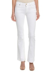 7 for All Mankind 7 For All Mankind Iconic White B...