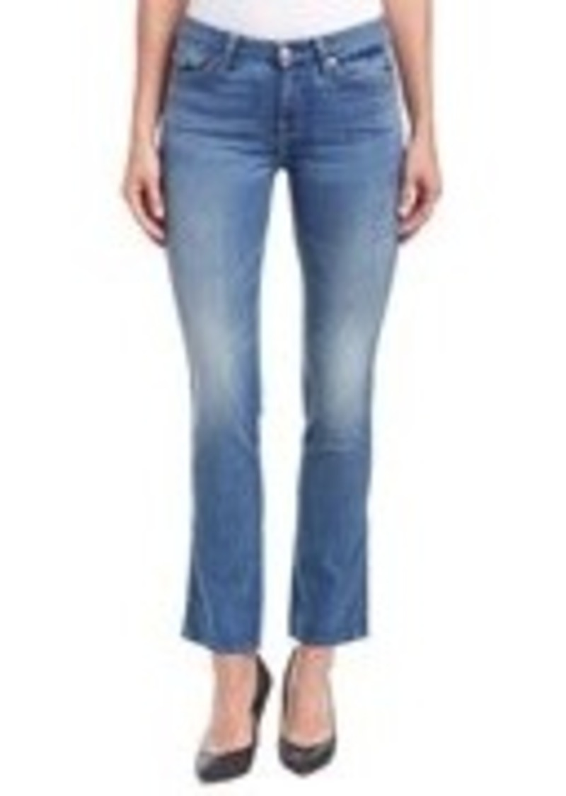 7 for All Mankind 7 For All Mankind Karah Short In...