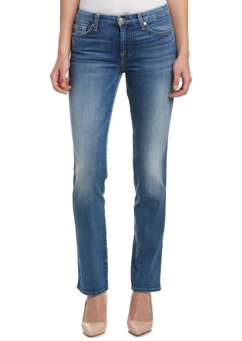7 for All Mankind 7 For All Mankind Kimmie Stretch...
