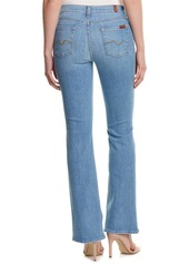 7 for All Mankind 7 For All Mankind Palisades Blue...
