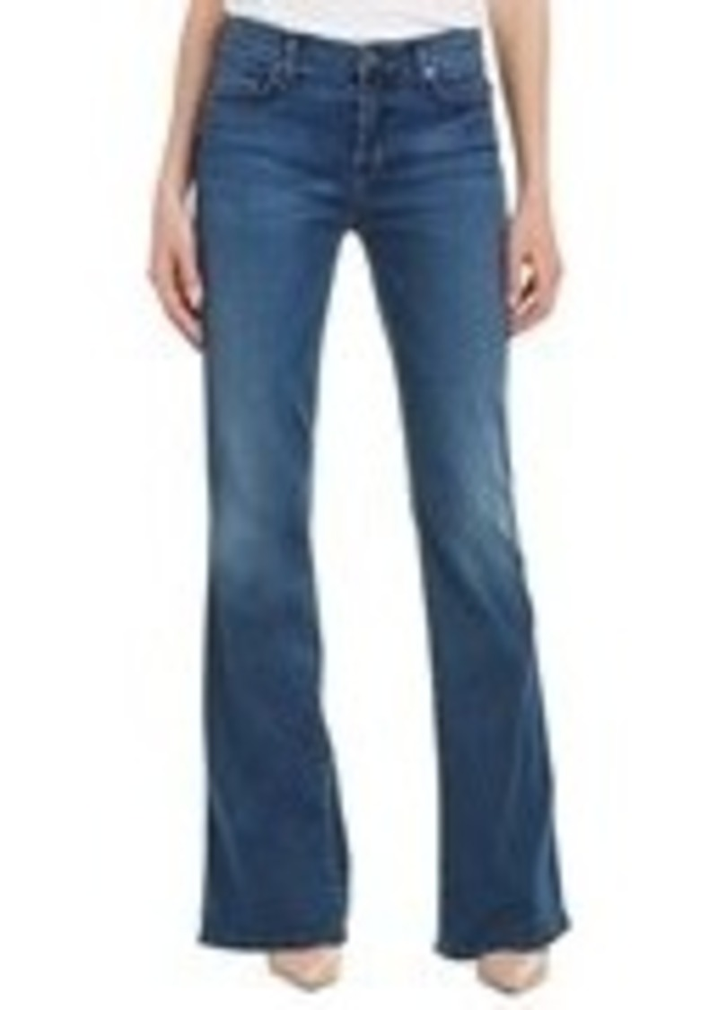 7 for All Mankind 7 For All Mankind Pure Medium Vi...