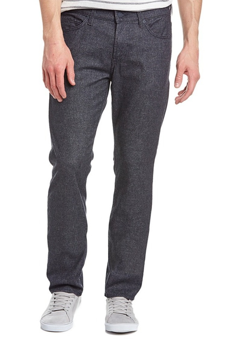 7 for All Mankind 7 For All Mankind Slimmy Navy Sl...