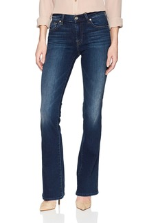 7 For All Mankind 787 for All Mankind Women's Bootcut Jean