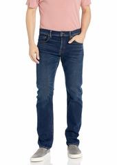 7 For All Mankind Men's Jeans Straight Leg Pant Standard - el Nino