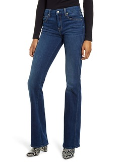 7 For All Mankind® A-Pocket Flare Jeans