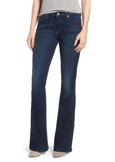 7 For All Mankind® A-Pocket Flare Leg Jeans (Midnight Moon)