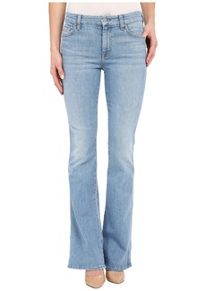7 For All Mankind A Pocket in Palisades Blue