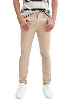 7 For All Mankind Adrien Slim Fit Five Pocket Pants