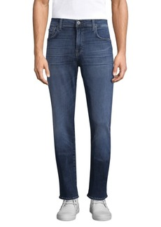 7 For All Mankind Adrien Slim Fit Jeans