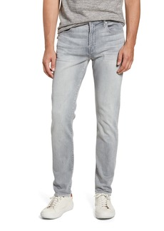 7 For All Mankind® Adrien Slim Fit Jeans (Altruist Grey)