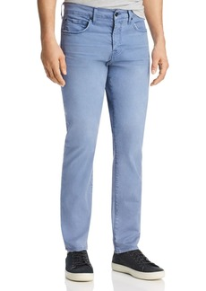 7 For All Mankind Adrien Slim Fit Jeans in French Blue