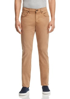 7 For All Mankind Adrien Slim Tapered Fit Twill Pants