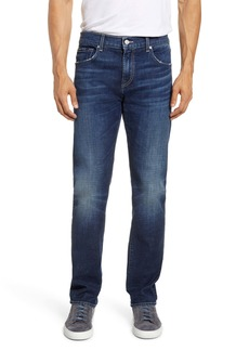7 For All Mankind® Adrien Slim Tapered Leg Jeans (Hyperion)