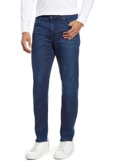 7 For All Mankind® Adrien Slim Tapered Leg Jeans (No Limit)