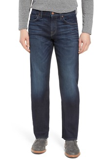 7 For All Mankind® Airweft Austyn Relaxed Straight Leg Jeans (Concierge)