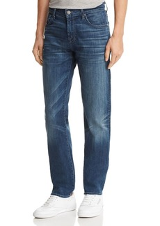 7 For All Mankind AirWeft Slimmy Slim Fit Jeans in Flash
