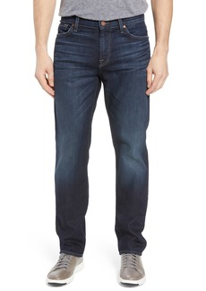 7 For All Mankind® Airweft Standard Straight Leg Jeans (Concierge)