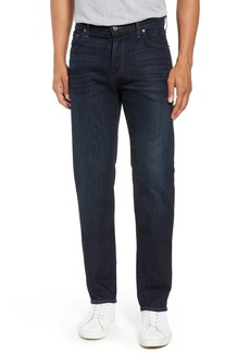 7 For All Mankind® Airweft Standard Straight Leg Jeans (Perennial)