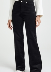 7 For All Mankind Alexa Corduroy Trousers