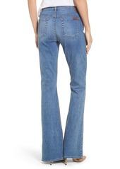 7 For All Mankind® Ali Wide Leg Jeans (Fillmore)