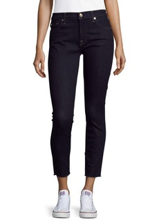 Ankle Gwenevere High-Rise Jeans