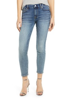 7 For All Mankind® Ankle Skinny Jeans (Authentic Fate)