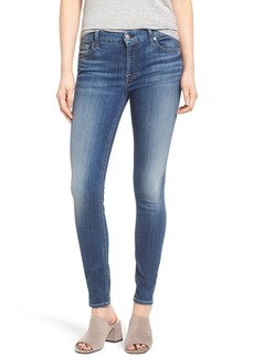 7 For All Mankind® Ankle Skinny Jeans (Heritage Featherweight)