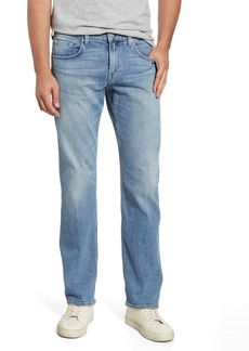 7 For All Mankind® Austyn Relaxed Fit Jeans (Washed Out)