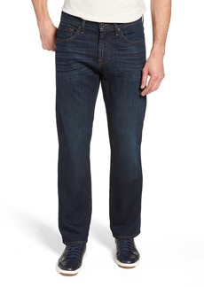 7 For All Mankind® Austyn Relaxed Straight Leg Jeans (Aberdeen)