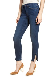 7 For All Mankind® b(air) - Aubrey High Waist Skinny Jeans (Fresh Rinse)