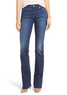 7 For All Mankind® b(air) - Kimmie Bootcut Jeans (Duchess)