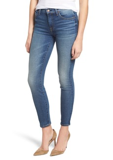 7 For All Mankind® Luxe Vintage The Ankle Skinny Jeans