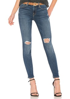 7 For All Mankind B(Air) Ankle Skinny Jean