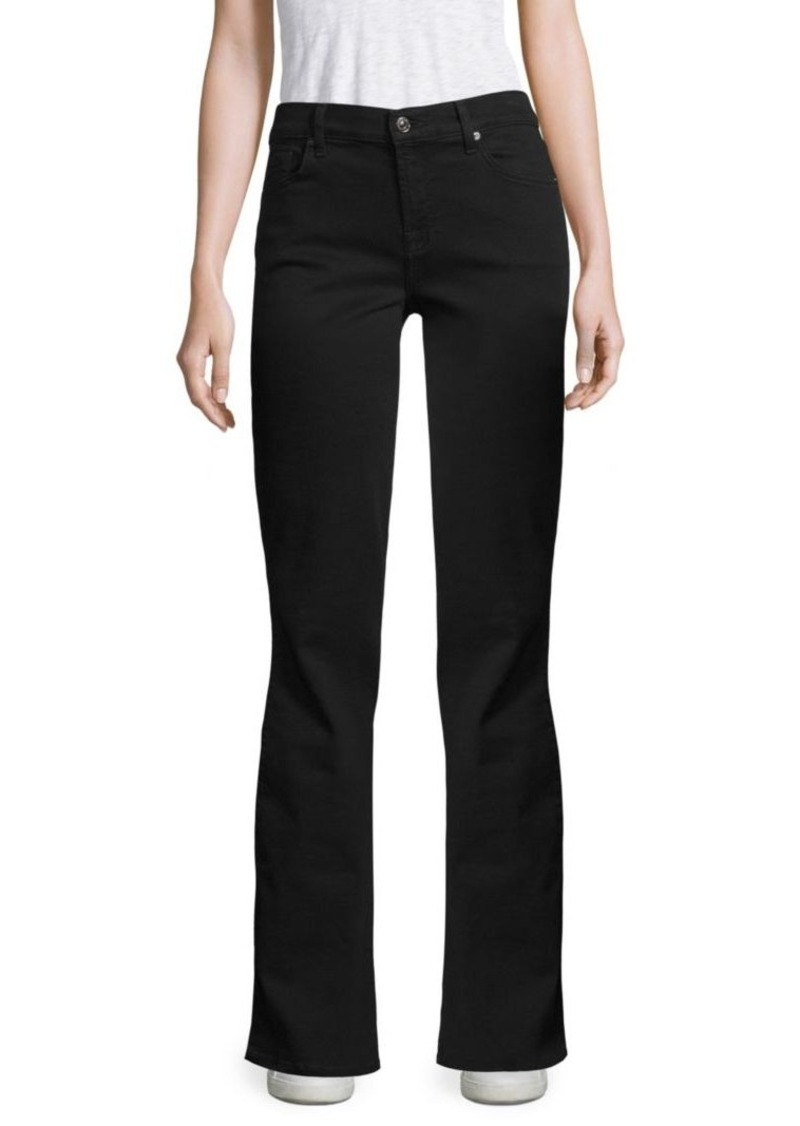 7 For All Mankind B(air) Bootcut Jeans