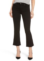 7 For All Mankind® b(air) Crop Bootcut Jeans