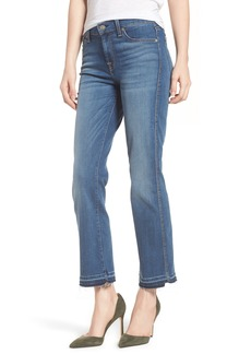 7 For All Mankind® b(air) Crop Bootcut Jeans (Vintage Dusk)
