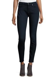 B(Air) Denim High-Waist Skinny Jeans
