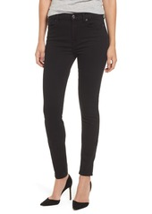 7 For All Mankind® b(air) High Waist Skinny Jeans