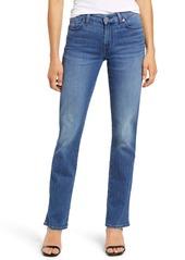 7 For All Mankind® b(air) Kimmie Straight Leg Jeans