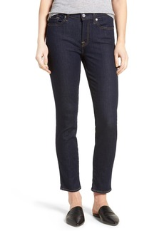 7 For All Mankind® b(air) Roxanne Ankle Skinny Jeans (Bair Authentic Rinse)