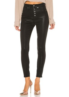 7 For All Mankind B(Air) The High Waist Ankle Skinny