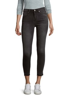7 For All Mankind Banded Flawless Jeans
